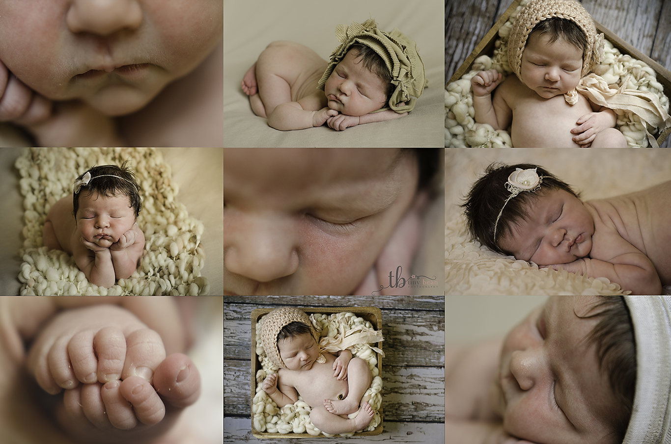 Organic, natural, vintage-inspired, newborn photographer Pittsburgh PA. Julie is one of Pittsburgh