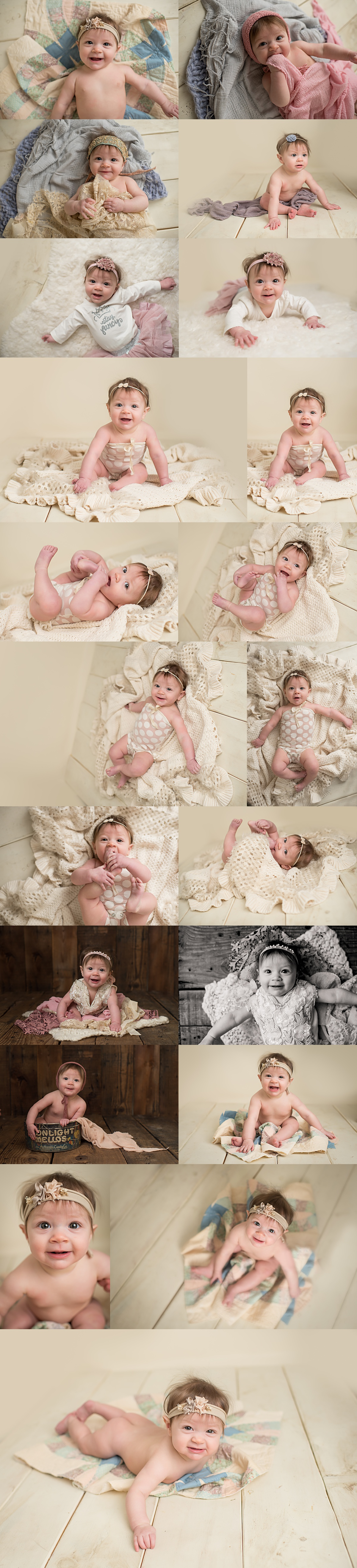 Baby Photography Pittsburgh PA. Newborn and baby photographer Jules Bradley is Pittsburgh