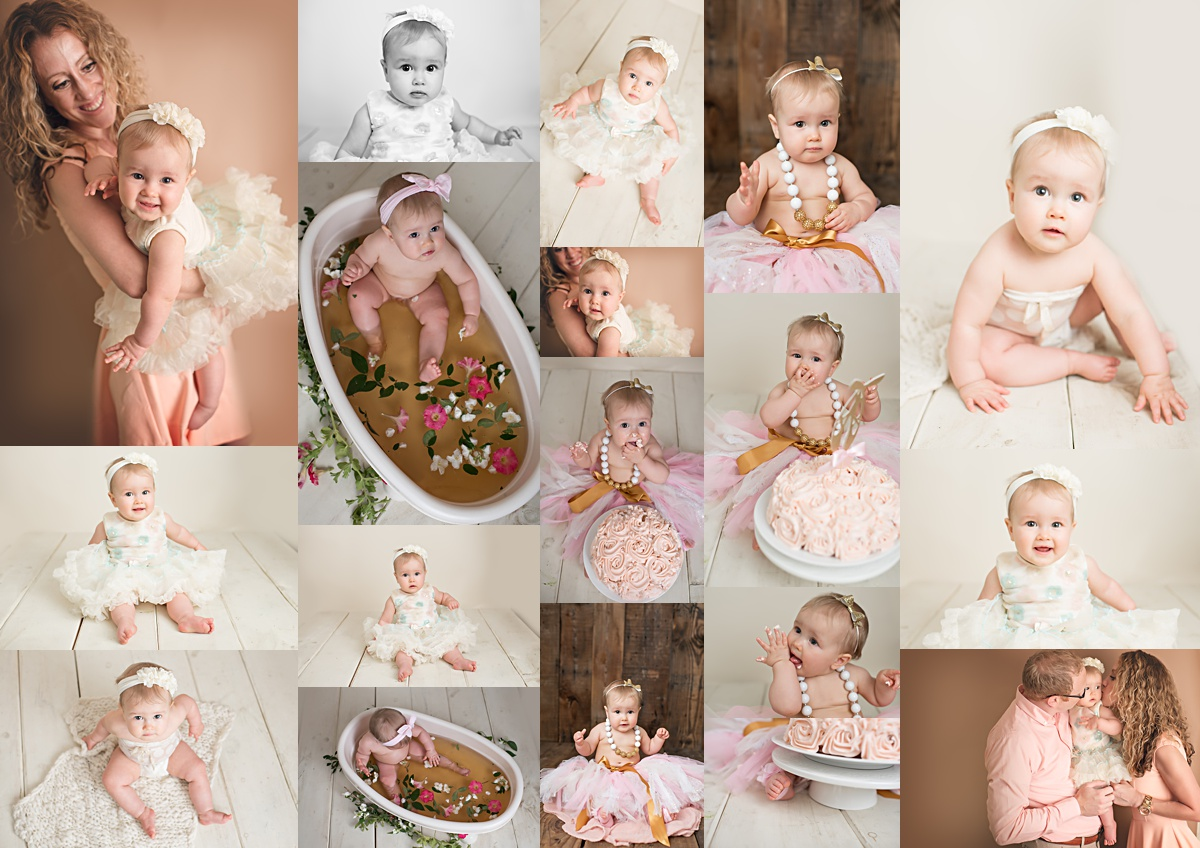 Newborns to Babies ~ Photography in Pittsburgh PA. Baby photographer Jules Bradley is Pittsburgh